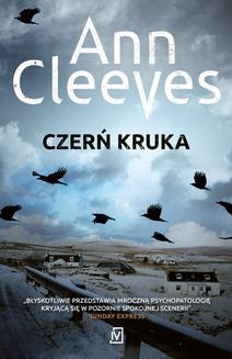Czerń kruka - ebook/epub