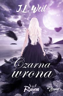 Raven. Tom 2. Czarna wrona - ebook/epub