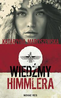 Wiedźmy Himmlera - ebook/epub