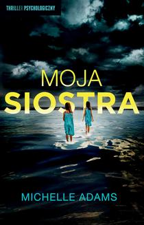 Moja siostra - ebook/epub