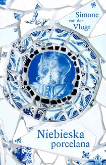 Niebieska porcelana - ebook/epub