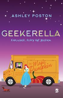 Geekerella - ebook/epub