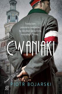Cwaniaki - ebook/epub