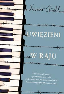 Uwięzieni w raju - ebook/epub