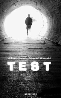 Test - ebook/epub