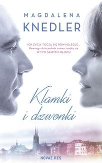 Klamki i dzwonki - ebook/epub