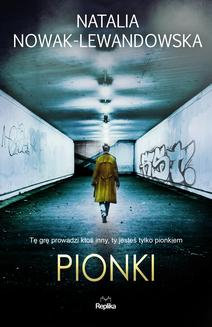 Teoria gier: Pionki - ebook/epub