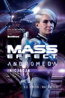 Mass Effect. Anromeda: Inicjacja - ebook/epub