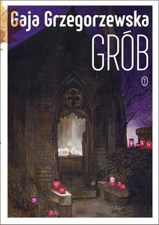 Grób - ebook/epub