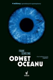 Odwet oceanu - ebook/epub