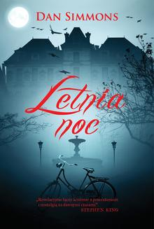 Letnia noc - ebook/epub