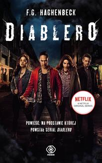 Diablero - ebook/epub