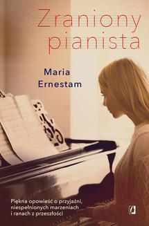 Zraniony pianista - ebook/epub