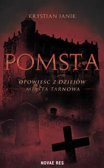 Pomsta - ebook/epub