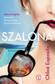 Szalona - ebook/epub