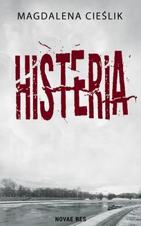 Histeria - ebook/epub