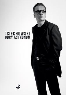 Obcy astronom - ebook/epub