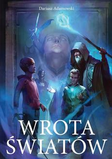 Wrota Światów - ebook/epub