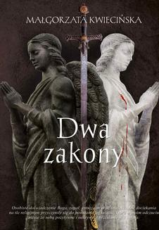 Dwa zakony - ebook/epub