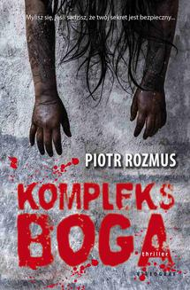 Kompleks Boga - ebook/epub