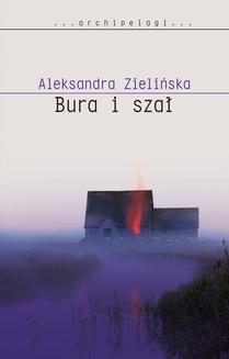 Bura i szał - ebook/epub