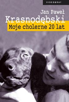 Moje cholerne 20 lat - ebook/epub