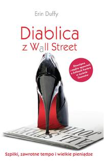 Diablica z Wall Street - ebook/epub