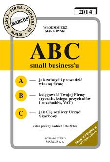 ABC small business u 2014 - ebook/epub