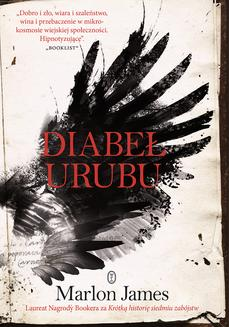 Diabeł Urubu - ebook/epub