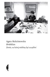 Birobidżan - ebook/epub