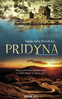 Pridyna - ebook/epub