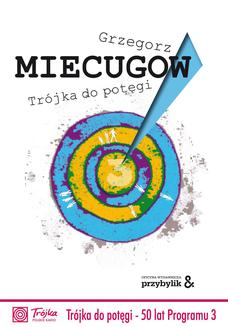 Trójka do potęgi - ebook/epub