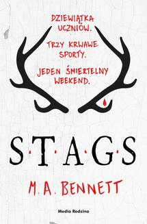 STAGS - ebook/epub