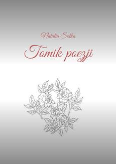Tomik poezji - ebook/epub