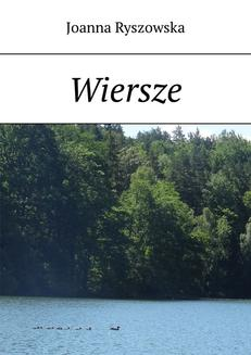 Wiersze - ebook/epub