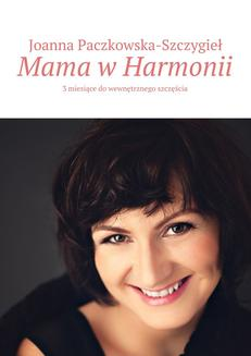Mama w Harmonii - ebook/epub