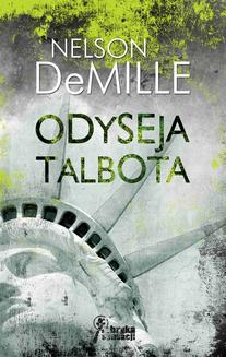 Odyseja Talbota - ebook/epub