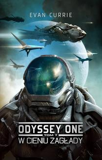 Odyssey One. Tom 7. W cieniu zagłady - ebook/epub