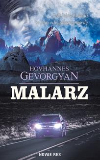 Malarz - ebook/epub