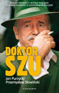 Doktor Szu - ebook/epub