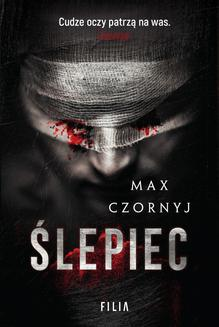 Ślepiec - ebook/epub
