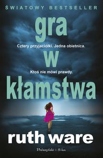 Gra w kłamstwa - ebook/epub