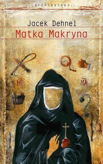 Matka Makryna - ebook/epub