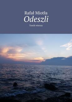 Odeszli - ebook/epub