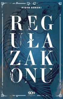 Reguła zakonu - ebook/epub