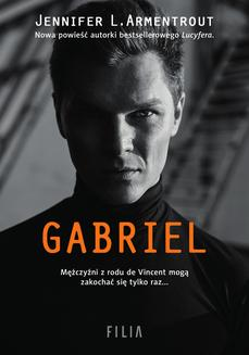 Gabriel - ebook/epub