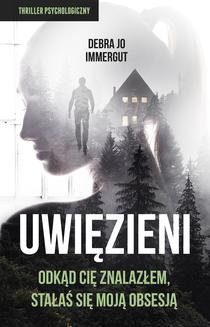 Uwięzieni - ebook/epub