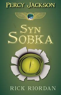 Syn Sobka - ebook/epub