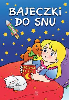 Bajeczki do snu - ebook/pdf