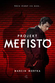 Projekt Mefisto - ebook/epub